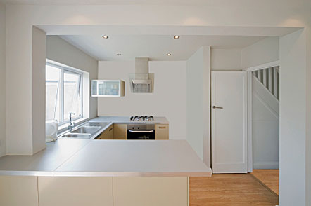 Colchester Garage Conversions - Open Kitchen / Dining Room ...